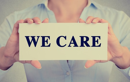 Employee Assistance Programs – Underlying Message, We Care