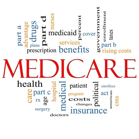 Medicare and Employer-based Medical Coverage