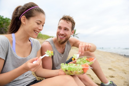 Happy Healthy Hump Day: Eating Healthy on Vacation
