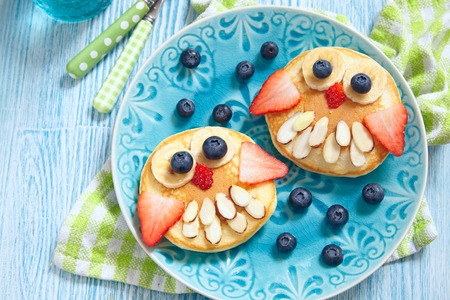 Happy Healthy Hump Day: Snacks are a Good Thing!