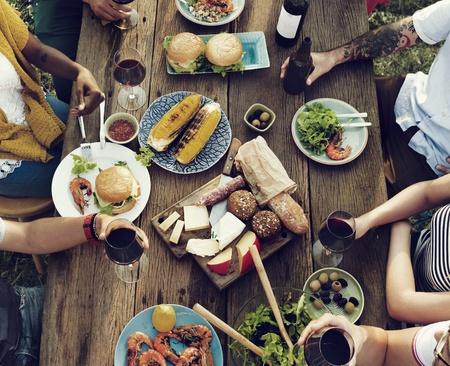 Happy Healthy Hump Day: It's Picnic Season – Let's Talk Food Safety