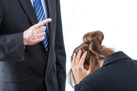 Happy Companies Make Loyal Employees – The Cost of an Office Bully; First in a Series