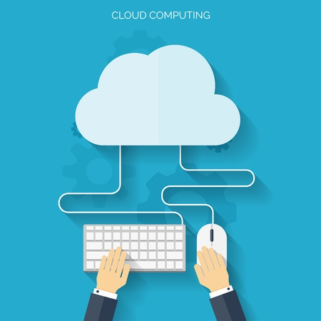 Human Resources and The Cloud