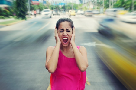 Happy Healthy Hump Day: Anxious and Stressed? Me too!