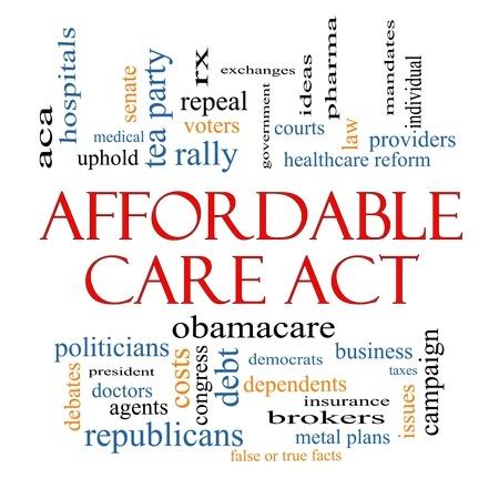 Health Insurance Brokers Cut Through the Political Clutter