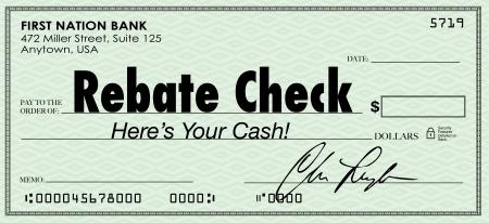 Health Insurance Rebates